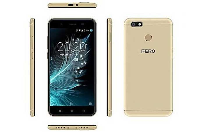 Fero Royale Y2 Price in Kenya Jumia