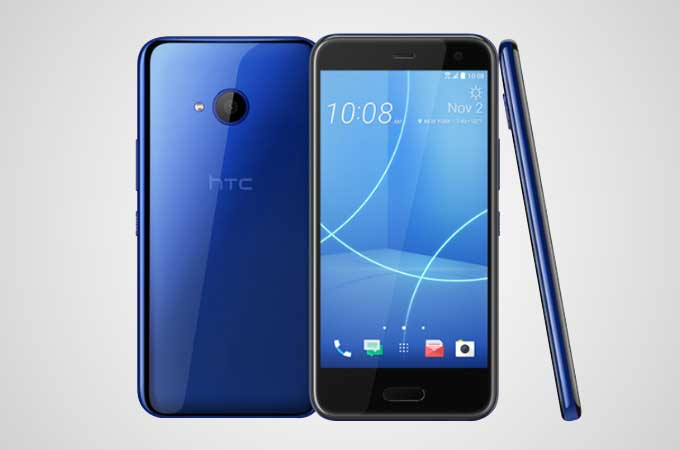 HTC U11 Life Features