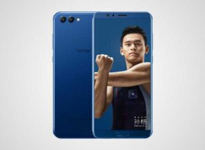 Huawei Honor View 10 Specs and Price in Kenya