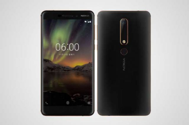 Nokia 6 2018 Specifications and Price in Kenya Jumia