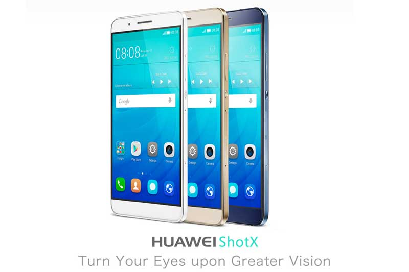 Price of the Huawei Shot X in Kenya Nairobi and where to buy