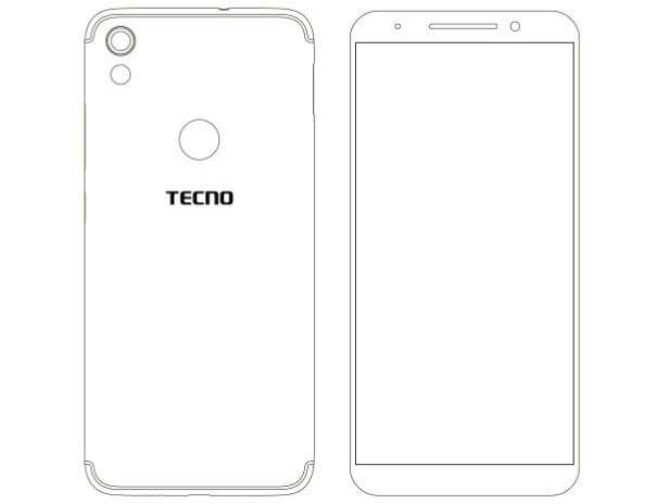 Price of the Tecno Camon CM in Kenya Jumia