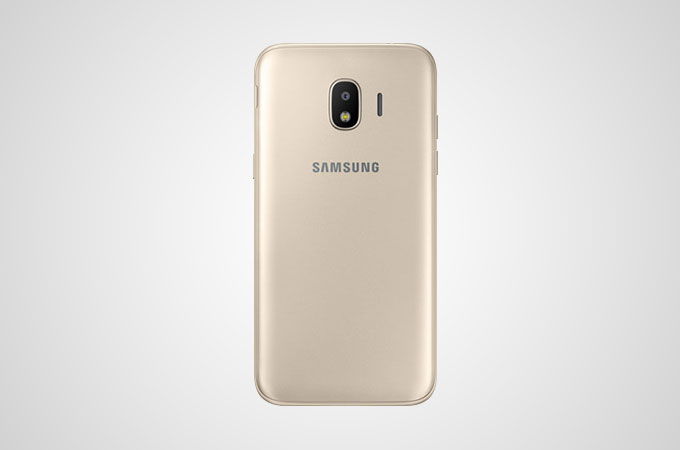 Review of Samsung Galaxy J2 Pro 2018