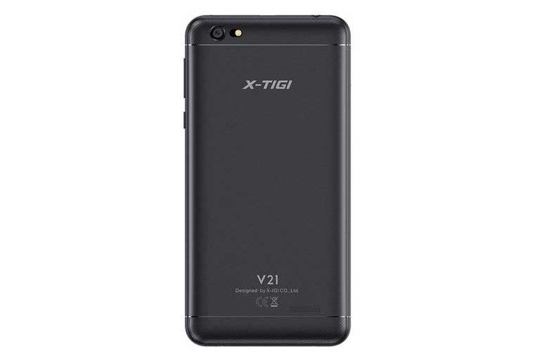 Review of the Xtigi V21 Mobile Phone