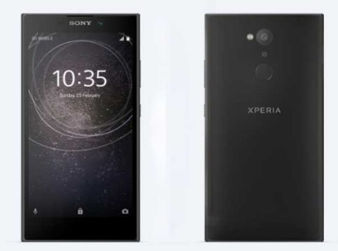 Sony Xperia L2 Specs and Price in Kenya Jumia