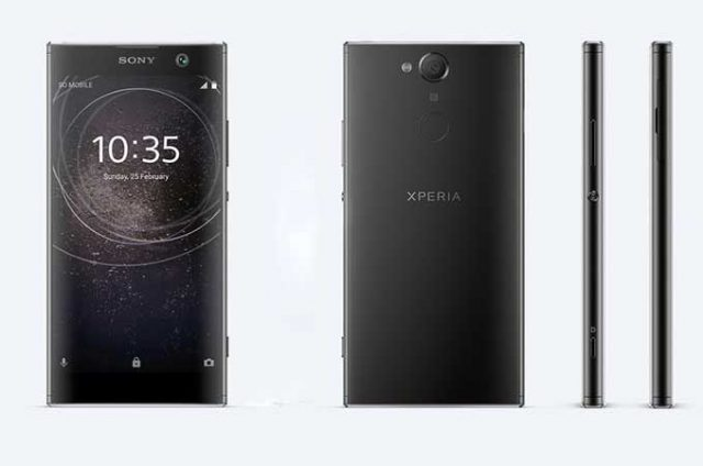 Sony Xperia XA2 Specs and Price in Kenya Jumia