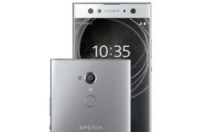 Sony Xperia XA2 Ultra Specs and Price in Kenya Jumia