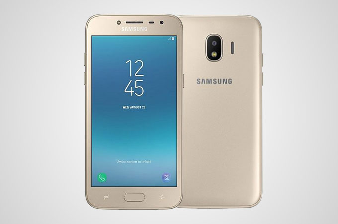 Where to buy the J2 2018 mobile phone Model by Samsung in Kenya