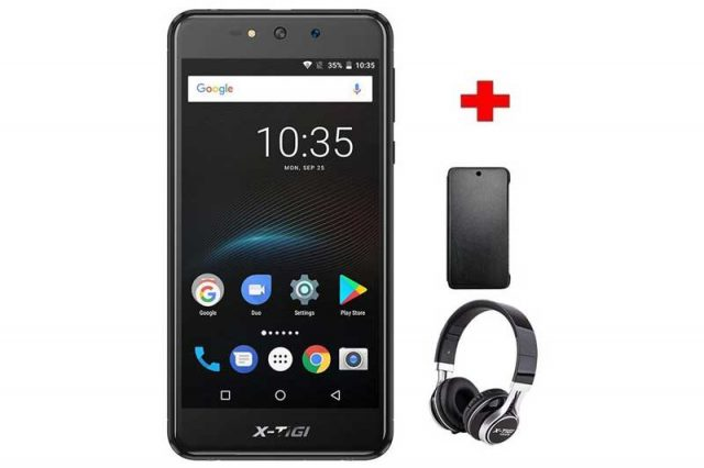 Xtigi V21 Specifications and Price in Kenya Jumia