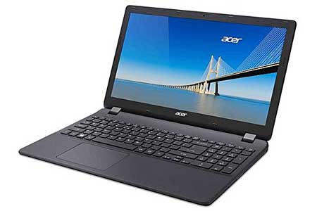 Acer Extensa 15 EX2519 c4u0 15.6 Intel Celeron 500GB HDD 4GB RAM Boot up Linux Black Laptop