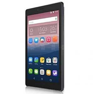 Alcatel One Touch Pixi 3 Tablet 10 16GB 1GB RAM 5MP Camera 3G Volcano Black Case Tablet