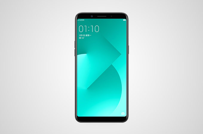 Features of Oppo A71 2018 Mobile Phone