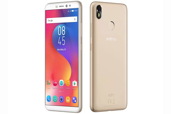 Infinix Hot S3 Review Specifications in Kenya