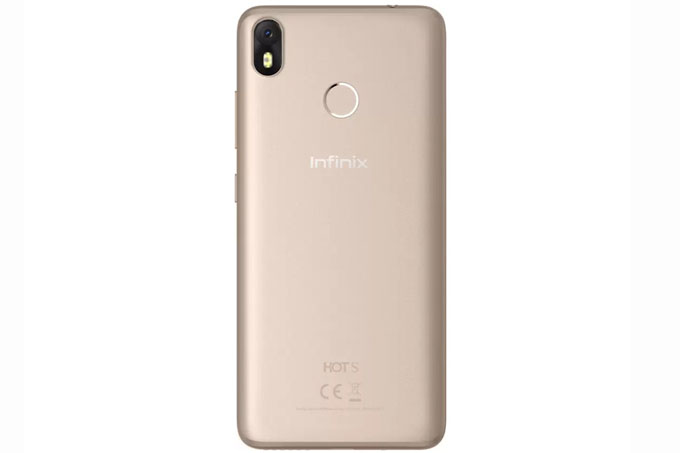 Infinix Hot S3 X573 Price in Kenya Jumia