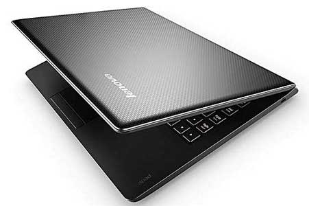 Lenovo Ideapad 110 15IBR 15.6 Intel Celeron N3060 500GB HDD 4GB RAM No OS Installed Black