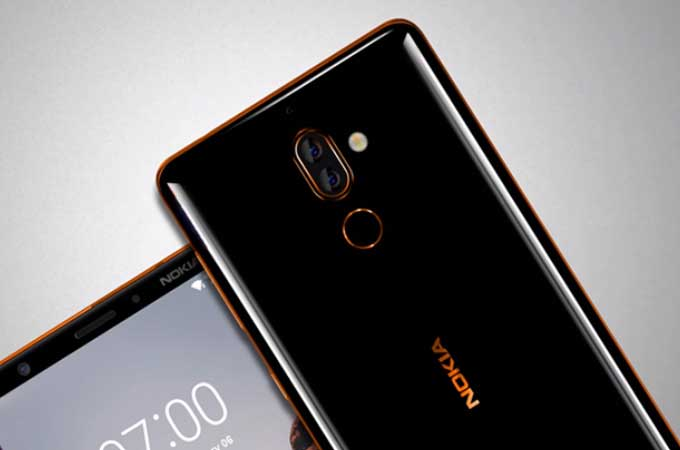 Nokia 7 Plus Features and Specifications