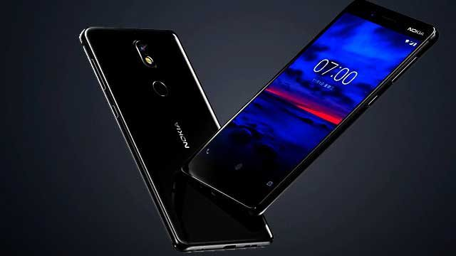 Nokia 7 Plus Specs and Price in Kenya Jumia
