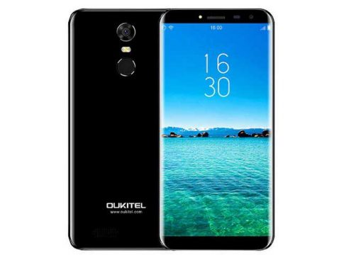 Oukitel C8 Specs and Price in Kenya Jumia