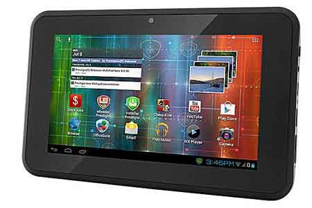 PRESTIGIO 7.0 MultiPad Prime Duo 4GB 3G Black Case
