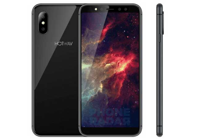 Price of Hotwav S3 Smartphone
