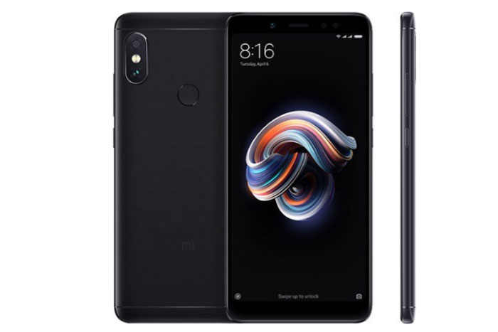 Price of Xiaomi Redmi Note 5 Pro in Kenya