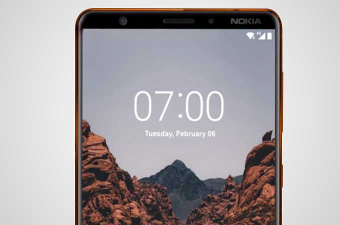 Price of the Nokia 7 Plus in Kenya Jumia