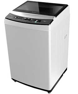 RAMTONS RW 140 Magic Cube 16Kg Top Load Washer White