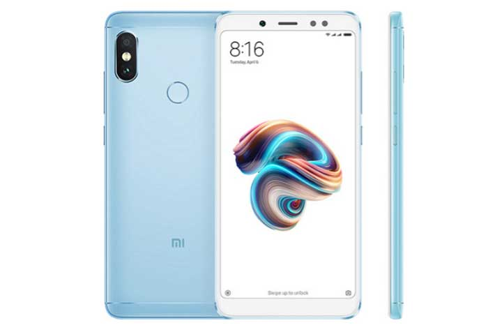 Review of the Xiaomi Redmi Note 5 Pro