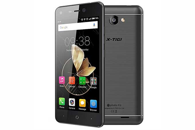 Review of the Xtigi P11 in Nairobi