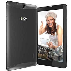 Sky Device Platinum 7 8GB Dual SIM 3G Grey Tablet