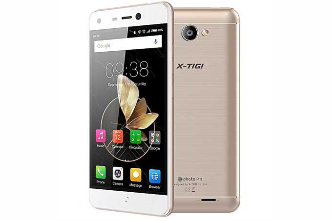 Xtigi P11 Features should you buy in Kenya