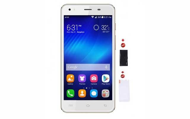 Hotwav Venus X12 Price in Kenya and Specifications