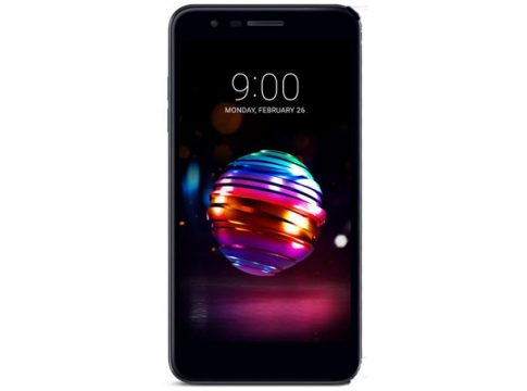 LG K10 Plus 2018 Price in Kenya and Specifications