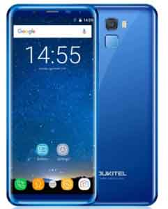 Oukitel K5000 Smartphone Features Specs and Price