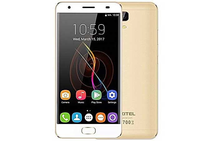 Oukitel K6000 Plus Mobile Phone Review