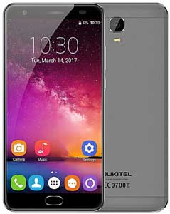 Oukitel K6000 Plus Price in Kenya