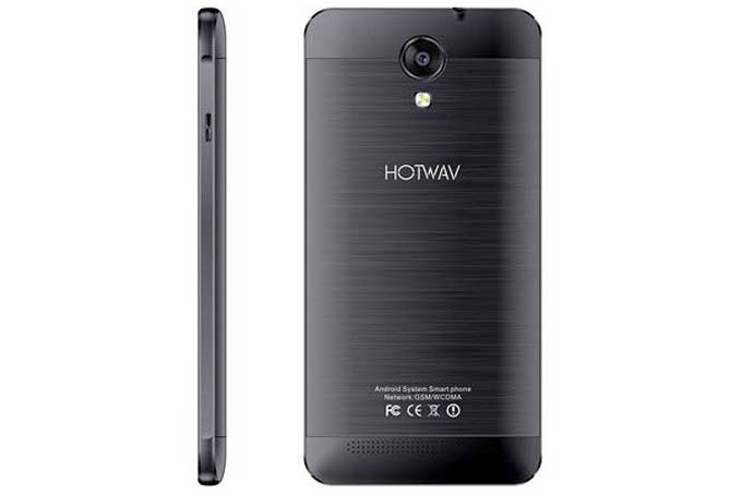 Price of Hotwav Venus X10 in Kenya