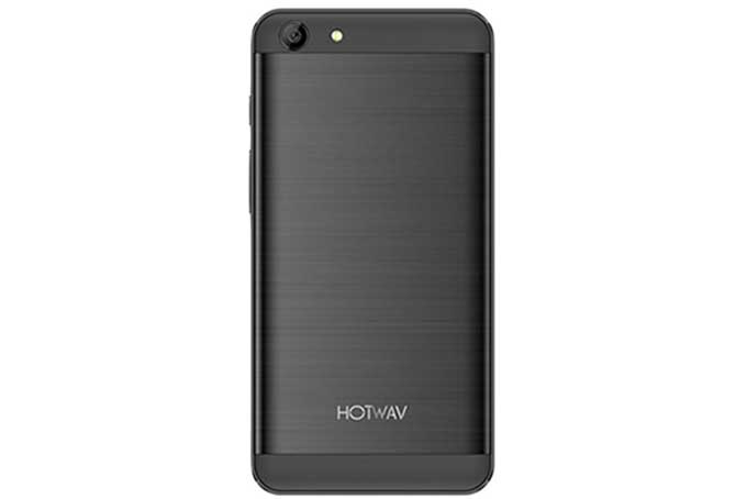 Price of Hotwav Venus X12 Smartphone in Kenya