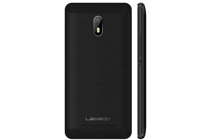 Price of Leagoo Z6 in Kenya Jumia