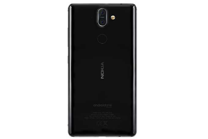 Price of Nokia 8 Sirocco in Kenya and Where to Buy