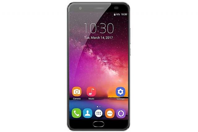 Price of Oukitel K6000 Plus in Kenya, Specifications and Features