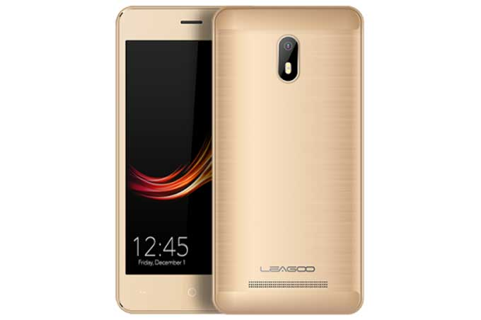 Review of Leagoo Z6 Smartphone 1GB RAM 8GB Storage