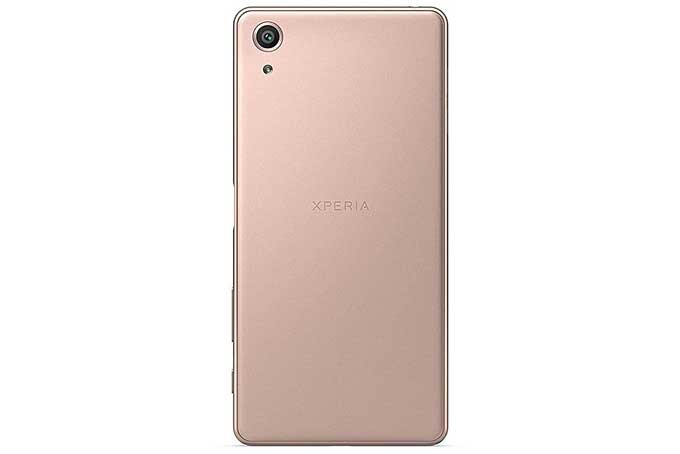 Review of Sony Xperia X Performance