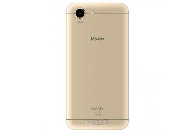Vsun Smart Plus Features RAM Cameras and Performance