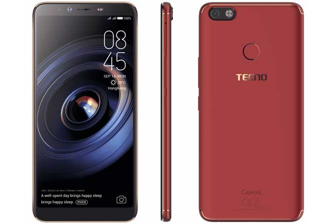 Best Tecno Mobiles in Kenya Jumia Under 20K