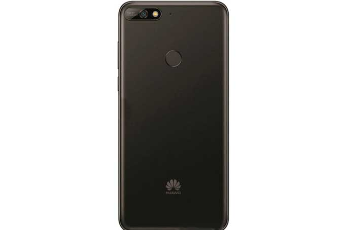 Cost and Where to Buy Huawei Y7 2018 in Kenya
