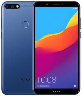 Cost of Buying Huawei Honor 7C Smartphone in Kenya