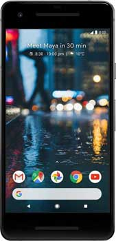 Google-Pixel-2-(Just-Black,-64-GB)-(4-GB-RAM)