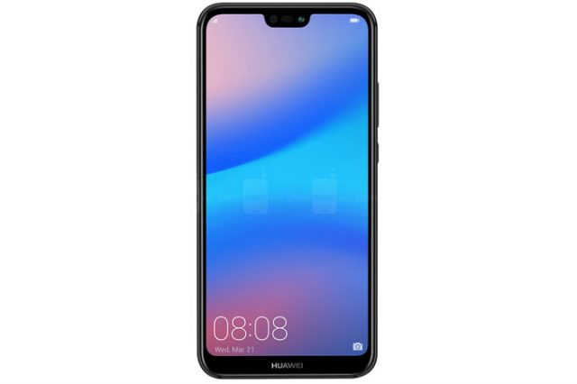 Huawei P20 Lite Mobile Price in Kenya and Specs
