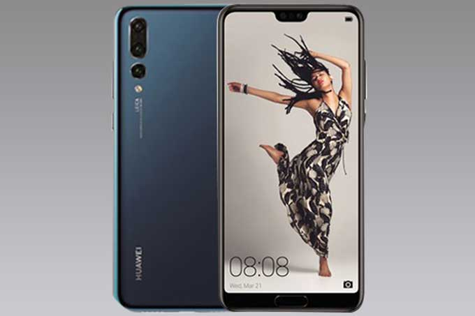 Huawei P20 Lite Smartphone Review